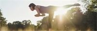 Meer energie met MFG Qi Gong Yoga
